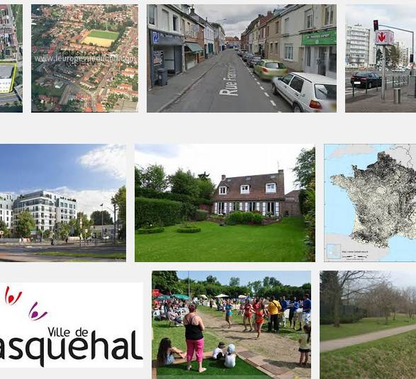 Photos Wasquehal